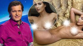 Expartnerka moderátora Martina Pouvy po rozchodu: Erotické fotky a nabídky na porno!