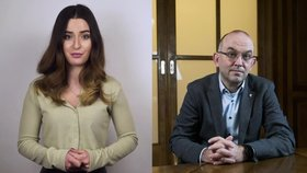 Youtuberka Šulcová se kaje po kauze s vládním TikTokem: Byla jsem naivní, zklamala jsem důvěru
