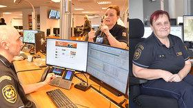Irena byla nejdéle sloužící hasič v Karlovarském kraji: Po 25 letech končí
