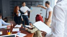 Coworking pro studenty: V pražských školách vzniknou nová centra, nejprve na Smíchově