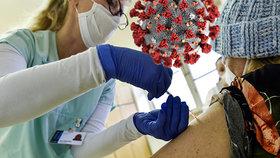 Pravidla pro karanténu se změní: Vyhnou se jí očkovaní i ti, kteří covid prodělali