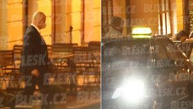 Tvrdé tresty za party u kmotra Bendy. Policie žádá pokuty pro 14 lidí, rozhodne teplická radnice