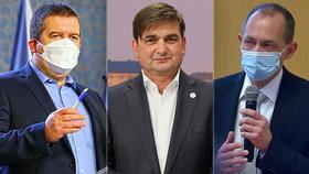 Okresy Cheb, Sokolov a Trutnov čeká omezení cest. Hamáček oznámil přitvrzení ve dvou krajích