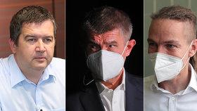 Rána pro Babiše: ANO předstihla koalice Pirátů a STAN. Průzkum u Moravce ukázal pád ČSSD