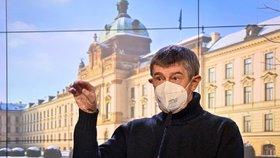Lockdown Česka se blíží? Vláda odložila jednání, stav nouze chce až do 31. března