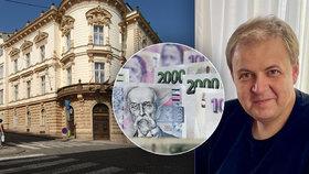 Praha 3 si odhlasovala rozpočet. Investovat bude především do oprav domů a škol