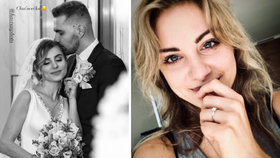 Blond hvězda SuperStar se drží křesťanských hodnot: Na sex došlo až po svatbě! Jaké to pro ni bylo?