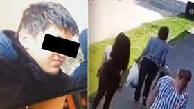 Ivan (†22) vraždil nožem na základní škole: Zvrat ve vyšetřování! Proč bývalý žák útočil?
