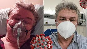 Komunista Dolejš (60) leží s covidem na kyslíku. Sněmovna začne testovat všechny poslance