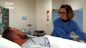 Slunečná: Tom bojuje v nemocnici o život. Čeká statek další tragédie?