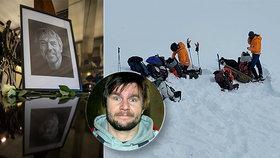 Pád vrtulníku s Petrem Kellnerem (†56) na palubě přežil jenom známý snowboardista: Co prozradila jeho rodina?
