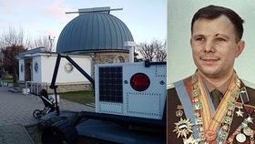 Před 60 lety obletěl Gagarin Zemi: Brno Space Days připomene zajímavosti roku 1961