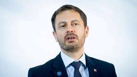 Česko navštíví nový slovenský premiér: Heger se sejde se Zemanem v Lánech