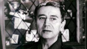 25 let od smrti věčného herce malých rolí Jiřího Líra (†72): Spolužák Lipského zemřel dvakrát!
