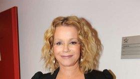 Jitka Asterová (59) přiznala: Nechala se napíchat botoxem, pak litovala!