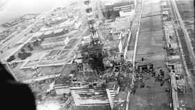 Země Černobylu je zas blízko jaderné katastrofě, bojí se v USA. Kvůli korupci