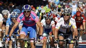 Cyklista Petacchi dopingovým podvodníkem? Seznam lékaře Schmidta stále roste