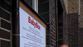Zakladatel babyboxů Ludvík Hess (68) čelí žalobě: K soudu kvůli 3,5 milionu!