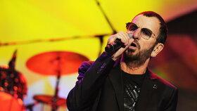 Ringo Starr dotáhl po 20 letech McCartneyho. Královna z něj udělá sira