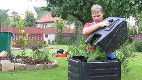 Kompostéry do každého domova? O realizaci v Újezdu nad Lesy rozhodují občané