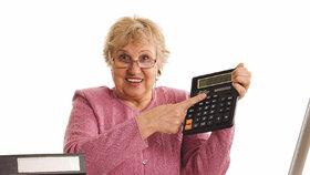 Předčasný důchod: Vyplatí se vám? Podmínky se zhorší