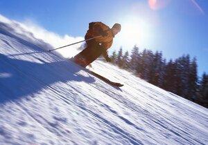 Kam na lyže? Rakousko a Itálie nabízejí Alpy, Slovensko Tatry