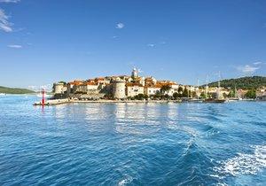 10 nejkrásnějších chorvatských ostrovů