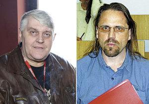 Odsouzený vrah a Jonákův kamarád vysoudil 200 tisíc! Kvůli kouření ve vězení