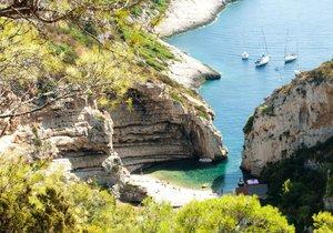 Nejkrásnější evropská pláž je v Chorvatsku! Znáte tento písečný klenot?