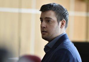 Čtyřnásobný vrah Kevin Dahlgren (†25): Ve věznici se oběsil na prostěradle!