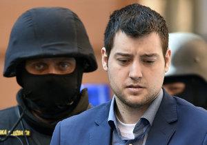 Nejvyšší soud rozhodl posmrtně o Dahlgrenovi: Rozsudek byl oprávněný, byl nebezpečný pro společnost