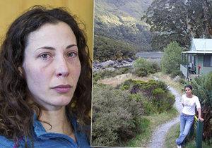 Turistka zemřela na stejném místě jako Ondřej: Někdo ji svedl z cesty u chaty, kde Pavlína měsíc bojovala o život