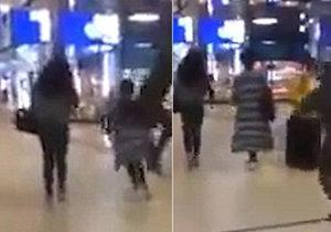 Zbabělec zaútočil na ženu v obchodním domě: Skopl ji k zemi, dopadla na obličej