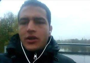 Další zatýkání kvůli teroru v Berlíně: Policie rozkrývá, kudy utíkal Amri