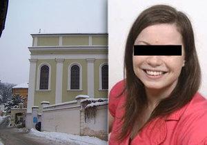 Mše za Češku Naďu a další mrtvé z Berlína. V Praze ji nechá sloužit německé velvyslanectví