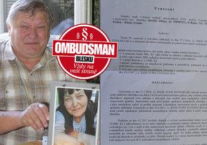Nemocná žena se před smrtí obrovsky zadlužila, její muž teď neví, jak dál: Dluhy za manželku už nezvládám!