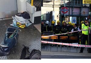 New York po útoku v Londýně zpřísnil kontroly. Hlídaná jsou letiště, mosty i tunely