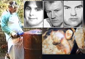 Pravda o orlických vraždách: Výbuch sudu s mrtvolou mohl zastavit vražedné běsnění
