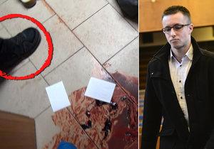 Další chyba vyšetřovatelů v případu Nečesaný? Neměli ochranný oděv. Tvrdili, že ano