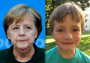 Davídek při teroru v Berlíně přišel o mámu. Merkelové teď dal drsný vzkaz