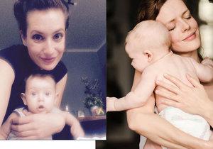 Dvě známé maminky z Ordinace a Vyprávěj kují pikle: Chtějí dětem uspořádat svatbu!