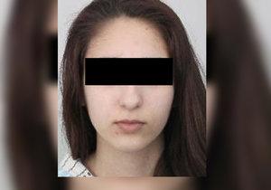 Těhotná Jana (17) utekla z nemocnice: Policie už ji nehledá