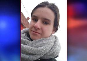 Sabina (16) zmizela už minulý pátek: Poznávacím znamením je jizva za pravým uchem