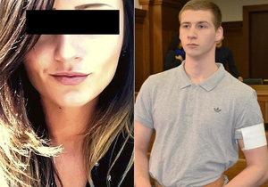 Brutálně ubil kamarádku, a pykat se mu nechce! Proti 20 letům se dovolal k Nejvyššímu soudu