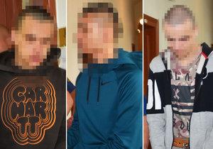 Za plánování vraždy vychovatele v pasťáku padl rozsudek: Tři kluci chtěli muže ubodat a utéct
