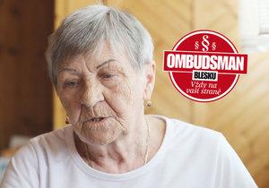 Smlouva na předražené žárovky se ruší! Ombudsman pomohl seniorce