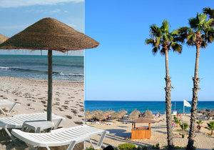 Plážový ráj Středomoří: Nad Djerbou slunce téměř nezapadá!
