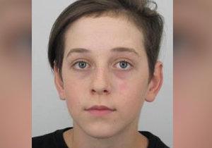 Zoufalá matka hledá pohřešovaného Lukáše (12): Utekl z domova už před měsícem