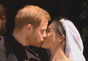 Novomanželé Harry a Meghan: Zbavují se svatebních darů za 200 milionů!
