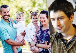 """Proč vraždil americký """"Neff Novák""""? Jeho manželka vydělávala miliony a on seděl doma s dětmi"""